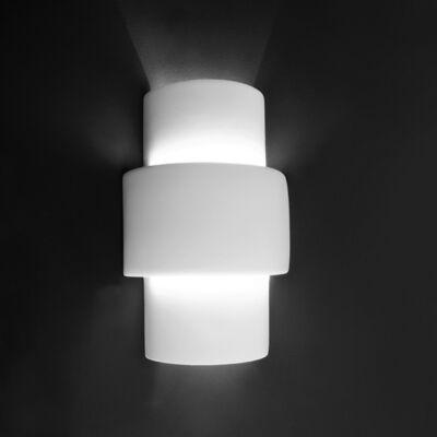 Tacon fali lámpa foglalat