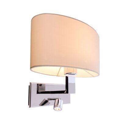 Roberta kerek fali lámpa