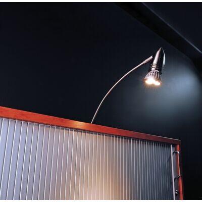 Pilas I bútor lámpa