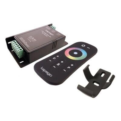 Controller RF színes vezérlés távirányítóval