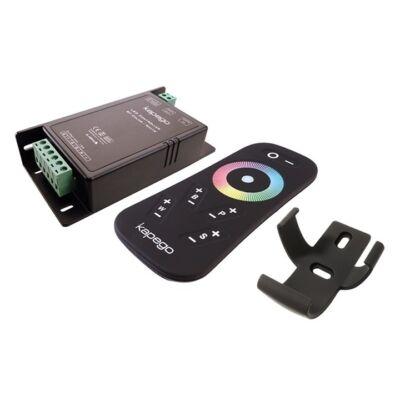 Controller RF RGB vezérlés távirányítóval