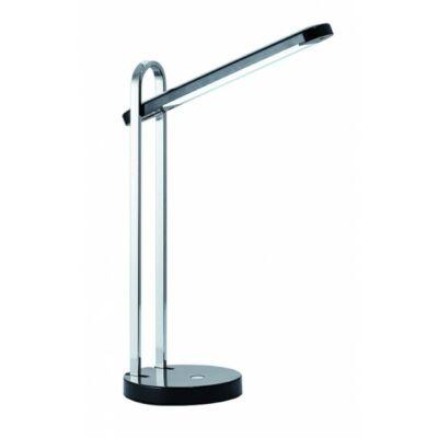 Viokef LED fekete asztali lámpa