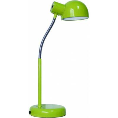 Viokef Quincy zöld asztali lámpa