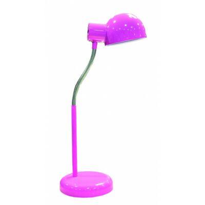 Viokef Quincy rózsaszín asztali lámpa
