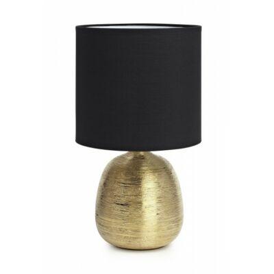 MARKSLÖJD Oscar asztali lámpa éjjeli lámpa arany/fekete