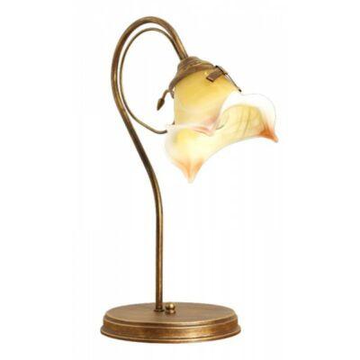LAMPEX Asztali lámpa Kokardka