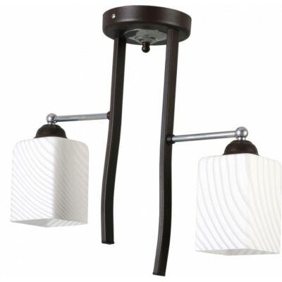LAMPEX csillár Alanis 2 270/2 WEN