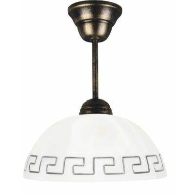 LAMPEX függeszték (shade greka) 066/Z C+Z
