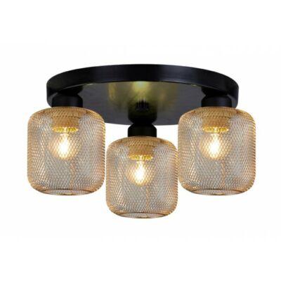 Viokef 3L mennyezeti lámpa LOREN