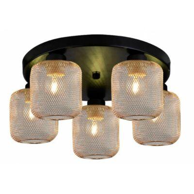 Viokef 5L mennyezeti lámpa LOREN