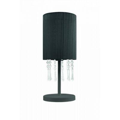 LAMPEX asztali lámpa Wenecja fekete