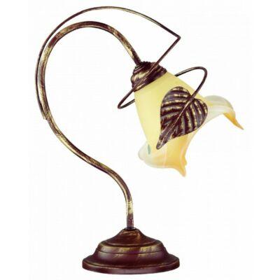 LAMPEX asztali lámpa Roslina