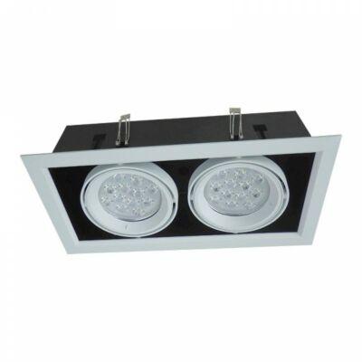 Italux Vernelle IT-TG0004-2 beépíthető lámpa