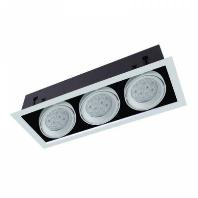 Italux Vernelle IT-TG0004-3 beépíthető lámpa