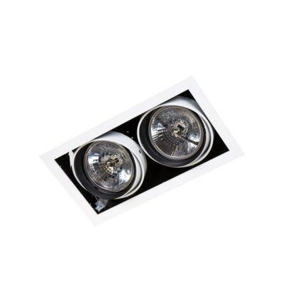 Italux Arlo WH IT 722 beépíthető lámpa