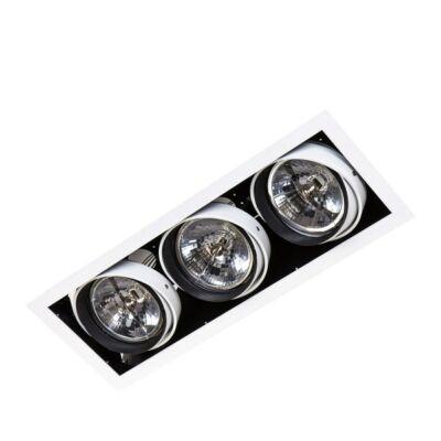 Italux Arlo WH IT 723 beépíthető lámpa