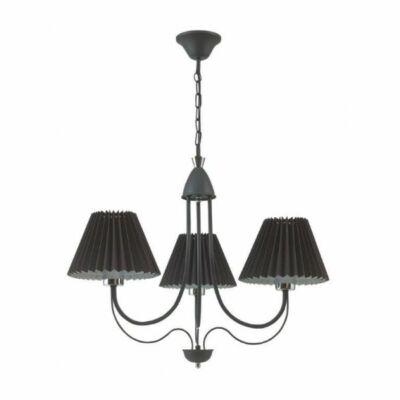 LAMPEX csillár Onyks 3 286/3