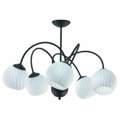 LAMPEX csillár Telma 5 464/5 WEN