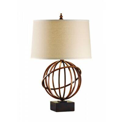 ELSTEAD 1Lt asztali lámpa hangulat lámpa