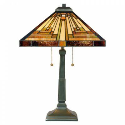Elstead STEPHEN asztali lámpa hangulat lámpa