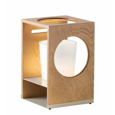 VIOKEF Plaza asztali lámpa hangulat lámpa