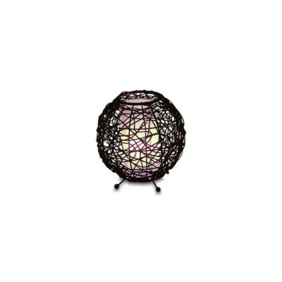 Viokef Bamboo asztali lámpa hangulat lámpa