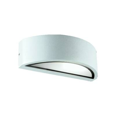 Viokef fali lámpa aluminum fehér Rhodes