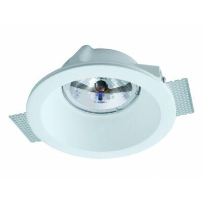 Viokef Spot QR111 kerek Ceramic