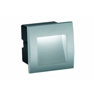 Viokef fali beépített lámpa 90x90 Riva