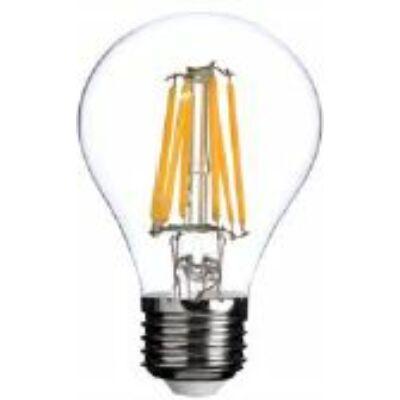 E27 LED körteégő 6,12 W - melegfehér, 350° vetítési szög