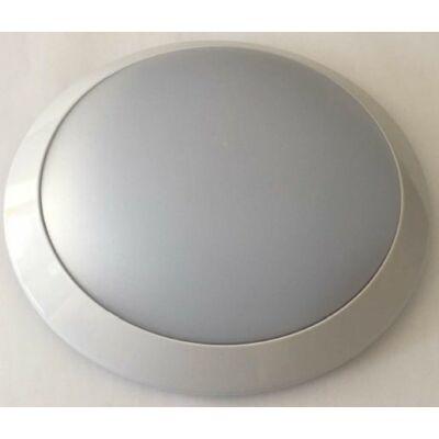 LED UFÓ Lámpa, 18W, középfehér - 4000K, IP54, 1430 lm