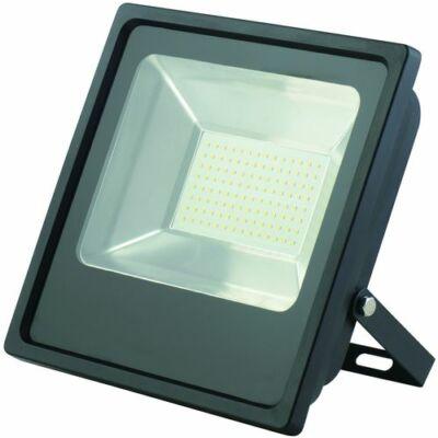 Slim smd led reflektor, 100W, 6000K