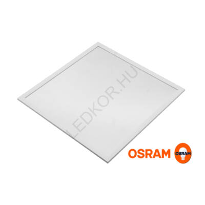 OSRAM LED Panel 60x60,  33W, 3000K - melegfehér