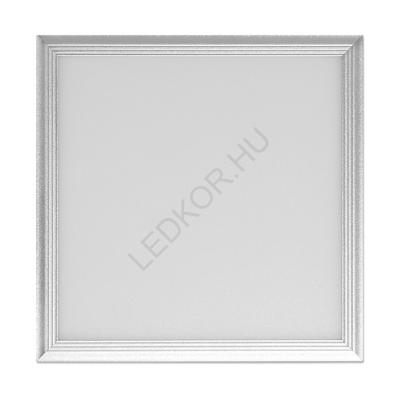 LED Panel 60x60, 42W, 3000K - melegfehér