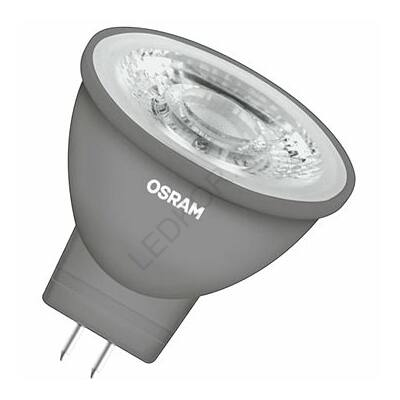 Led Star MR11 20 36' 2,6W GU4 2700K blisteres