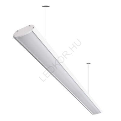 LED lámpatest függesztékkel, 36W, 4100K