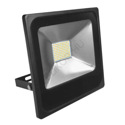 LED Flood Slim reflektor - 50W