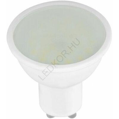 LED smd spot égő - 7W, 2700K - melegfehér