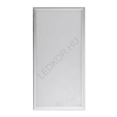 LED Panel 120x60, 72W, 4290K - középfehér
