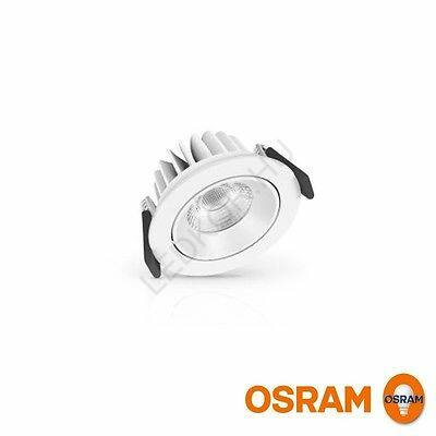 Spot LED Lámpa OSRAM Spot LED adjust 8W/4000K 230V IP20