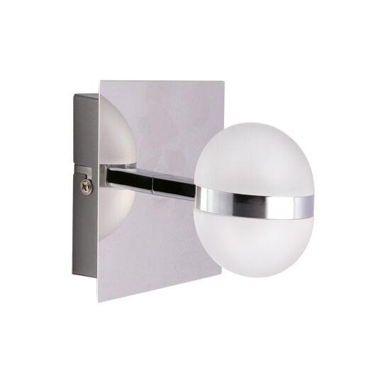 Gabi 2x3 W-os LED fali lámpa