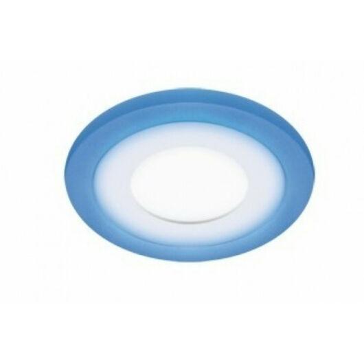 Alina 3W+3W-os süllyesztett LED-es mennyezeti lámpa