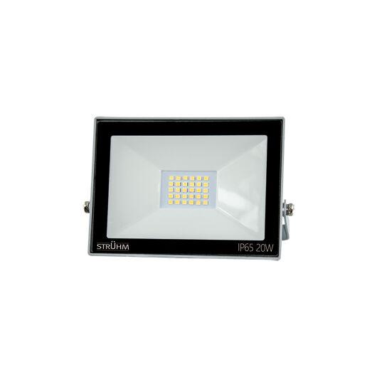 Kroma 20 W-os hidegfehér LED reflektor