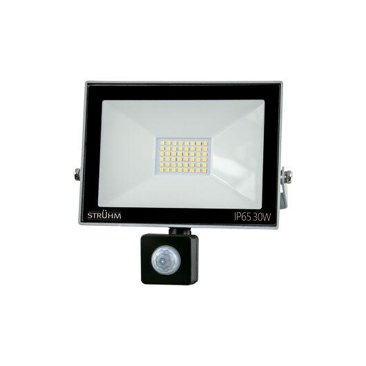 Kroma 30 W-os mogásérzékelős hidegfehér LED reflektor