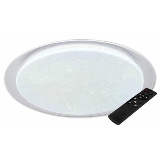 Lumi távirányítós, szabályozható színhőmérsékletű mennyezeti lámpa