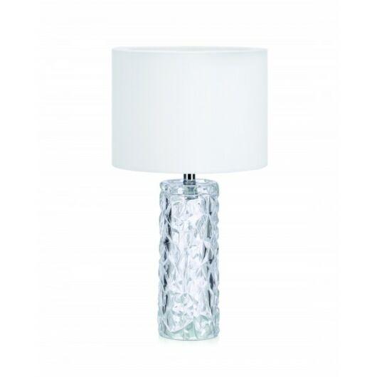 MARKSLÖJD MADAME asztali lámpa üveg/fehér E27 1x60W