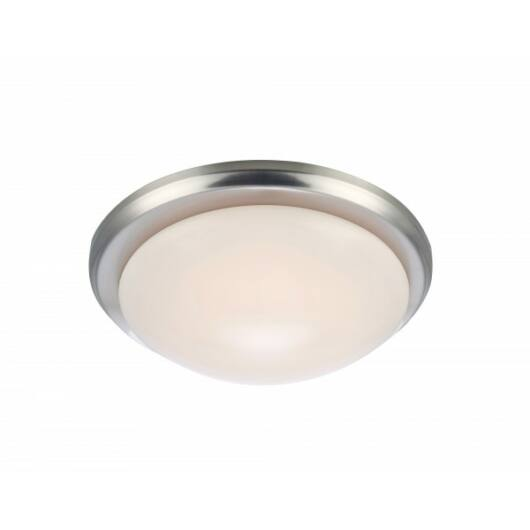 MARKSLÖJD ROTOR mennyezeti LED lámpa 35cm antikolt/fehér 9W