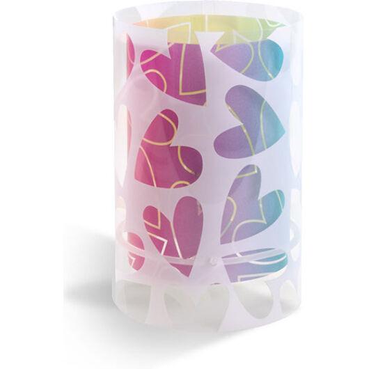 Dalber gyereklámpa - 'cuore' asztali lámpa