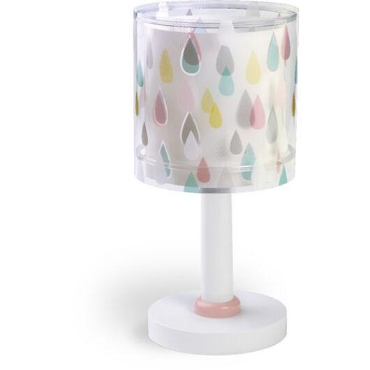 Dalber gyereklámpa - 'color rain' asztali lámpa