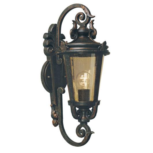 ELSTEAD Baltimore fali lámpa (közepes méretű)